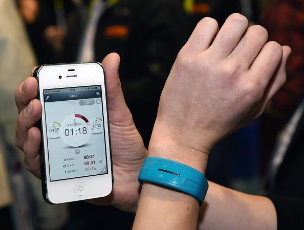 Лучшие фитнес-приложения для Андроид