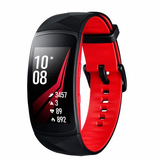 Samsung Gear Fit 3 Pro