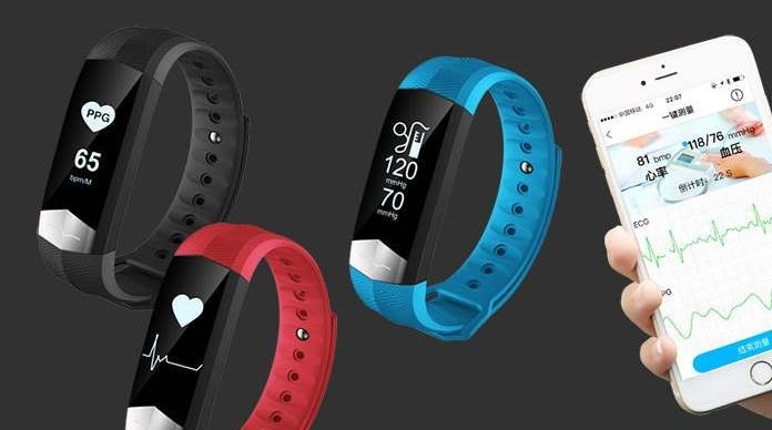 fitnes braslety 2 - How to choose the right pressure bracelet