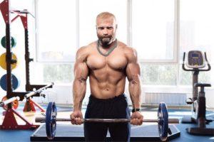 Программа тренировок для тренажерного зала для мужчин — составляем эффективный комплекс упражнений