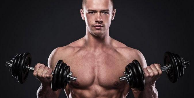 Набор мышечной массы: эффективная программа тренировок в домашних условиях