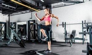 Похудеть в тренажерном зале: мечта или реальность каждой девушки