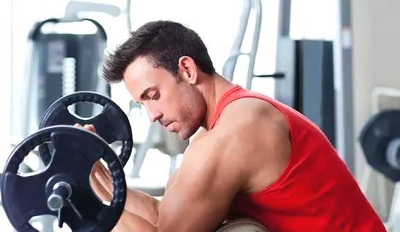 Мышцы и ускоренный метаболизм. Особенности набора массы эктоморфов