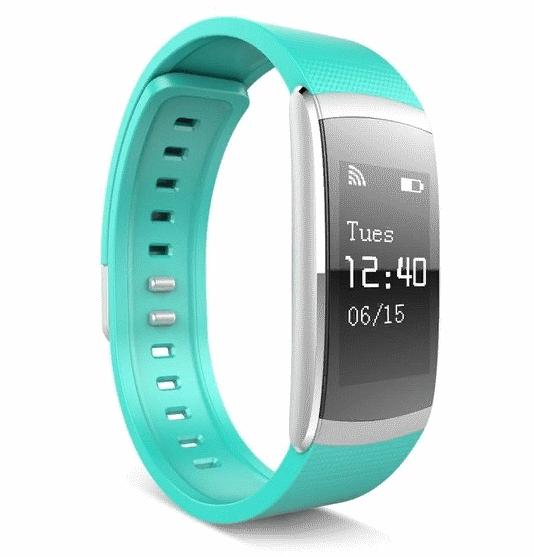 IWOWN I6 Pro – бюджетный, многофункциональный и качественный фитнес-браслет для отслеживания спортивной активности