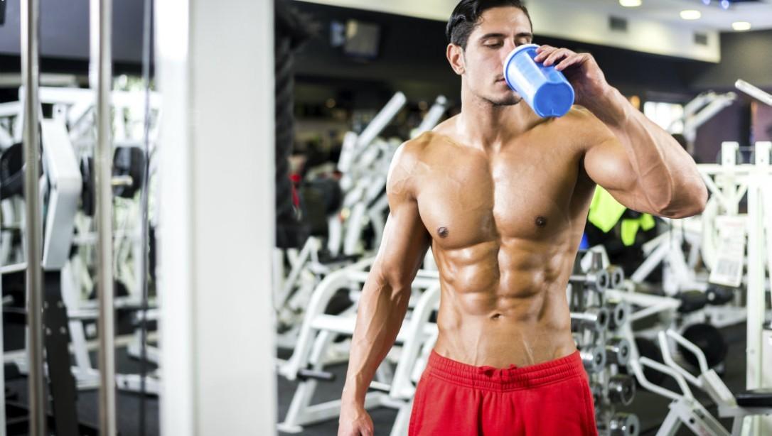 Питание для набора мышечной массы: норма калорий и особенности