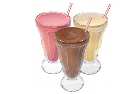 Протеиновый коктейль для набора мышечной массы