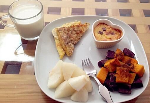 Какие блюда выбирать на завтрак при похудении, рецепты, недельное меню