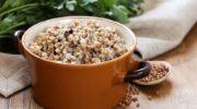 Как правильно готовить диетические блюда из гречки: какие рецепты есть