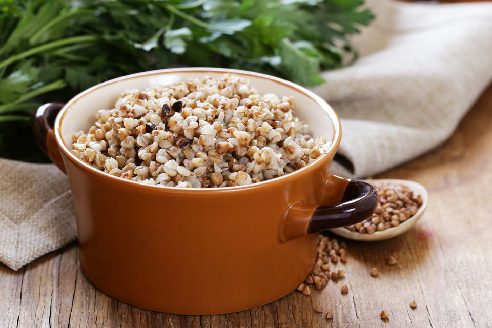 Гречневая диета — как правильно приготовить гречку для похудения
