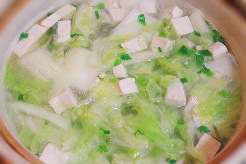 Кефирно капустная диета