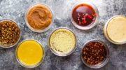 Как приготовить соусы по рецептам для худеющих и к разным блюдам