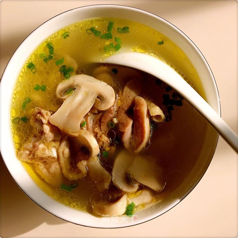 Диетический суп из гречки и куриной печени - рецепт пошаговый с фото