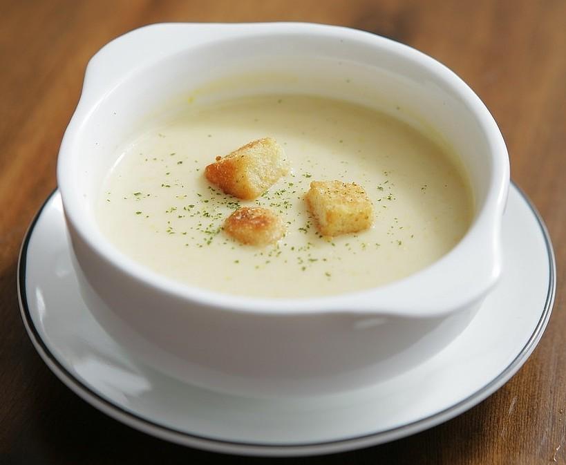 Томатный суп пюре - быстро и вкусно: рецепт с фото и видео