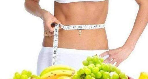 Диетический обед для борьбы с лишним весом и поддержания хорошей физической формы