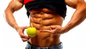 Питание и масса. Правила составления рациона для мужчин, наращивающих мускулатуру