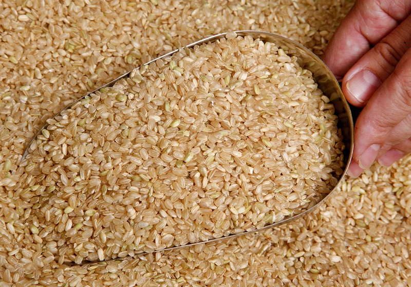 Рис Нешлифованный Похудение. Бурый рис для похудения: полезные рецепты