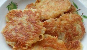 Что можно приготовить из картофеля на диете