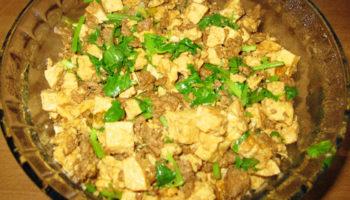 Блюда с куриным фаршем: легко, просто и низкокалорийно
