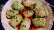 Голубцы и диета. Легкие рецепты для вкусного похудения