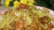 Тушеная капуста: низкокалорийные рецепты для диеты