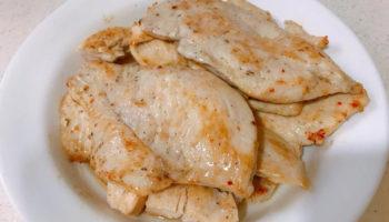 Как готовить куриную грудку для худеющих в мультиварке