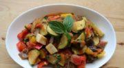 Полезные и низкокалорийные тушеные овощи для похудения