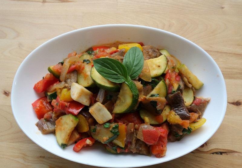 Какие овощи лучше есть для похудения