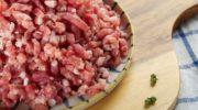 Блюда из говяжьего фарша для стройной фигуры и отменного здоровья