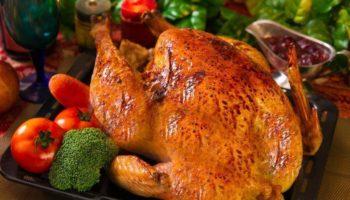 Диетические блюда из индейки: похудение с пользой и удовольствием