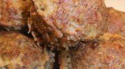 Котлеты из индейки во время диеты