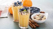 Древнеславянские рецепты похудения. Овсяный кисель