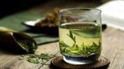 Зеленый чай для худеющих: свойства, рецепты