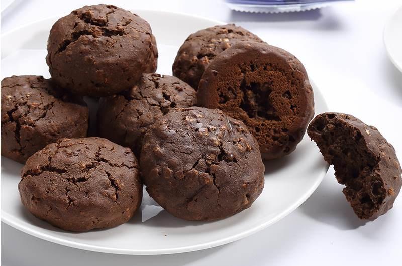 Рецепты диетического печенья – чтобы худеть было легко и приятно