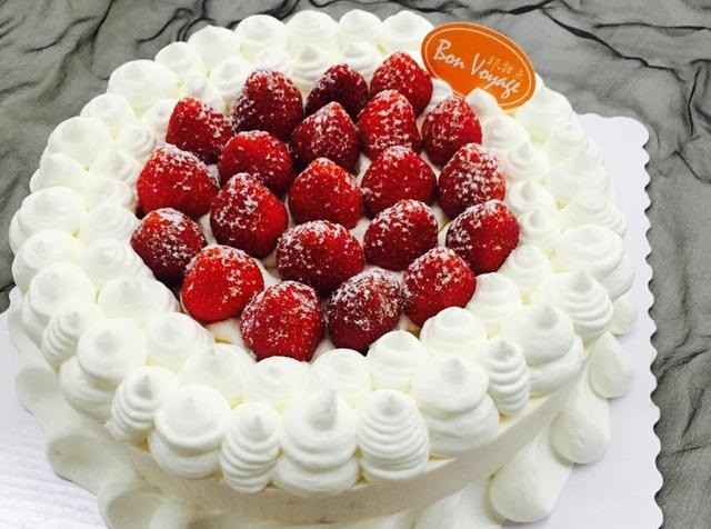 Диетический крем для торта: удовольствие без вреда для фигуры
