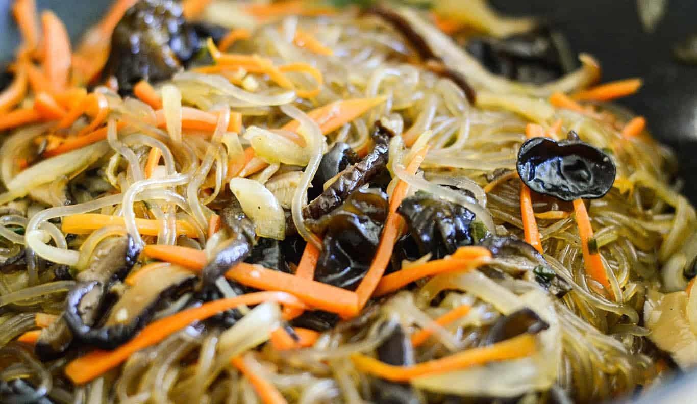 Здоровое и стабильное похудение с диетическими салатами из моркови