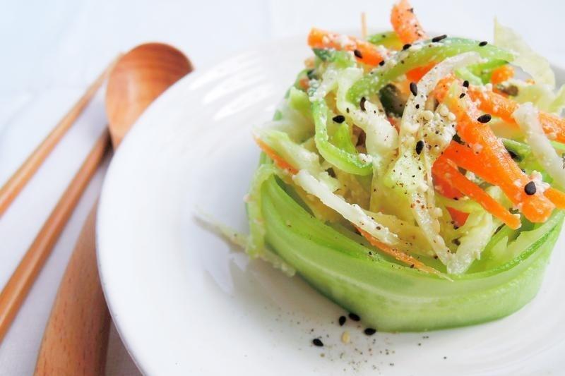 Овощные салаты для похудения: диетические рецепты салатиков из овощей на каждый день на диете и правильном питании