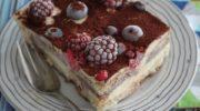 Рецепт диетического тирамису: худейте и балуйте себя изысканным десертом