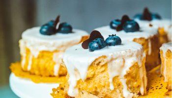 Десерты и диета: удивительный тандем
