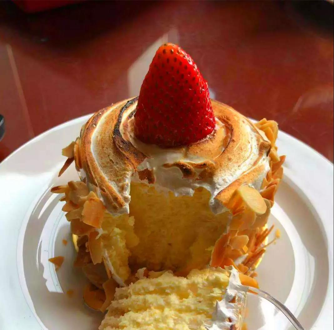 Диетические пирожные