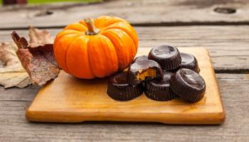 Диета и сладости: низкокалорийные конфеты