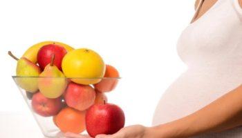 Диета для беременных: принципы питания, 5 специальных диет и ежедневное меню