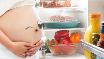 Лишний вес и беременность. Диета и упражнения для будущей мамы