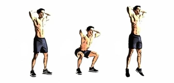 Тренировка 3 – Антикарантинный марафон