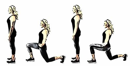 Тренировка 1 – Антикарантинный марафон